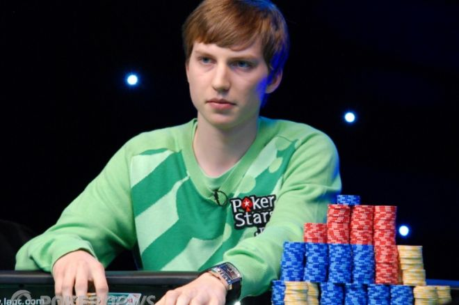 PokerStars.net LAPT Florianopolis Day 3: Habernig Takes Massive Lead Into Final Table 0001