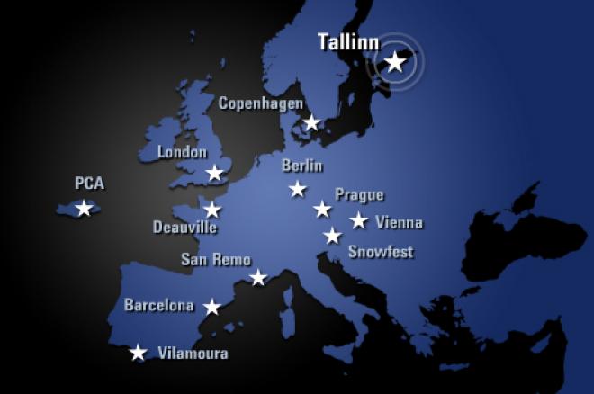 Европейският Покер Тур стартира седмия си сезон в... 0001