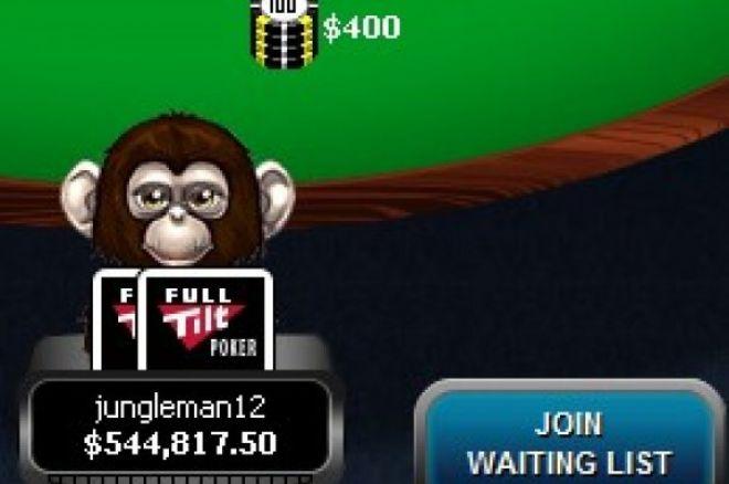 Онлайн покер играчи: Daniel