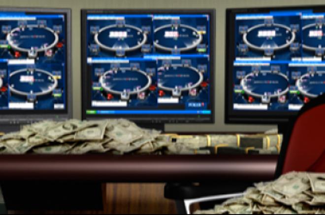 Absolute Poker $4 Milllioner i garanterte premier i UBOC 5 i august 0001
