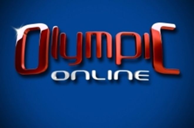 Olympic Online logo