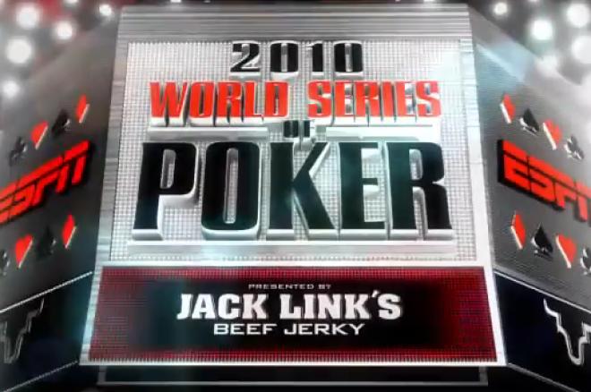 Време е за Главното Събитие от WSOP 0001