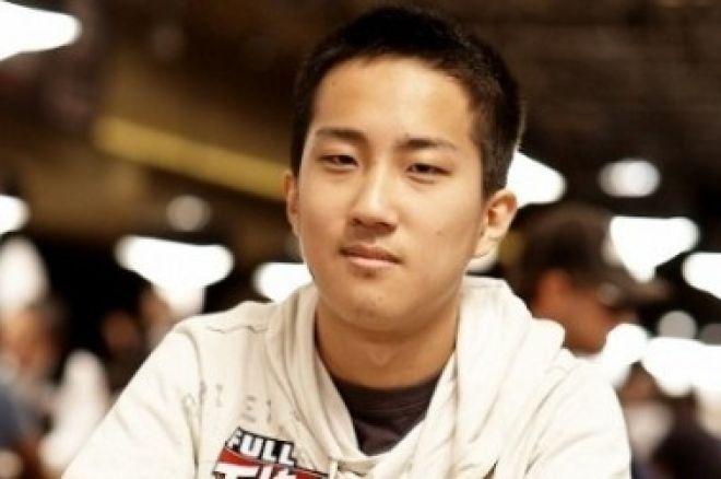 WSOP pagrindinio turnyro partijos analizė su Adamu Junglenu. Antra dalis 0001