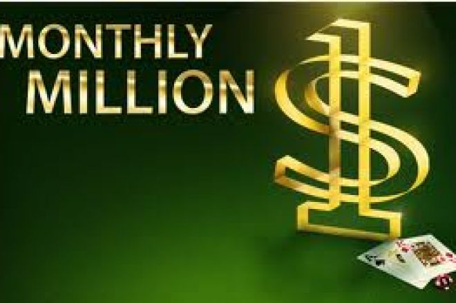 """The Monthly Million"" 0001"