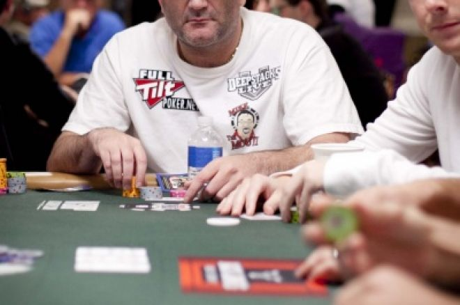 The WSOP on ESPN: Matusow's Misdeal, Obrestad Ousted and More 0001