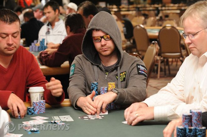 Managing Your Bankroll with Jonathan Little: Part 2 0001