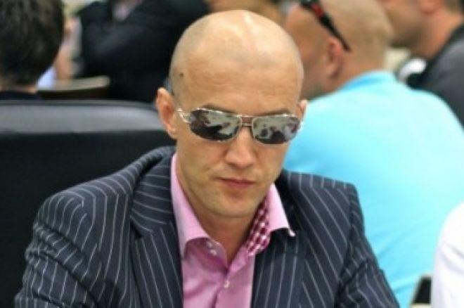 Pokerstars EPT Talin Den 1b: Bukara si razí cestu 0001