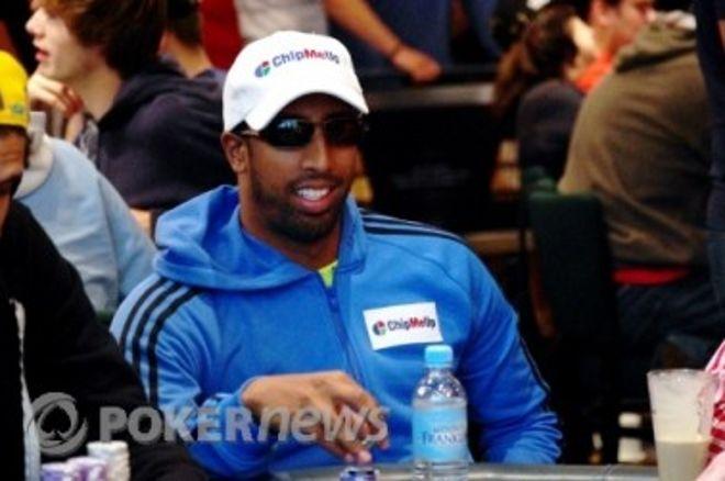 Извън покер масата с Rayan Nathan 0001