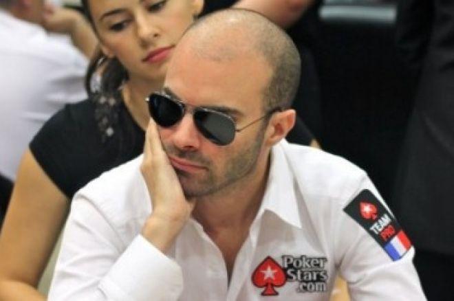 PokerStars.com EPT Talin Den 4: Zvládne to Mattern podruhé? 0001