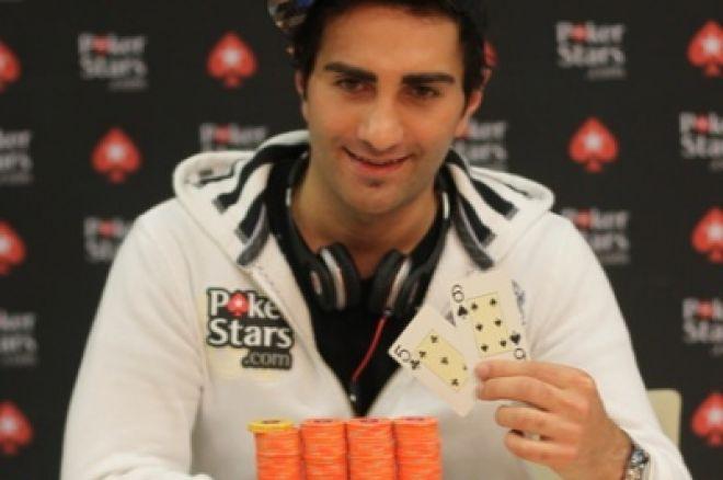 Stani спечели PokerStars.com European Poker Tour Tallinn докато Mattern... 0001