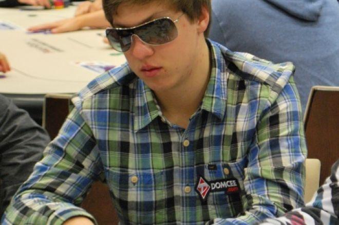 EPT Talinas – lietuviai užkariavo šalutinius turnyrus 0001