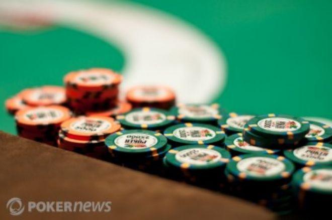 Polední turbo: Nový instruktor CardRunners, Uvěznění hráče pokeru a další 0001