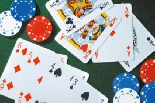 omaha poker strategie