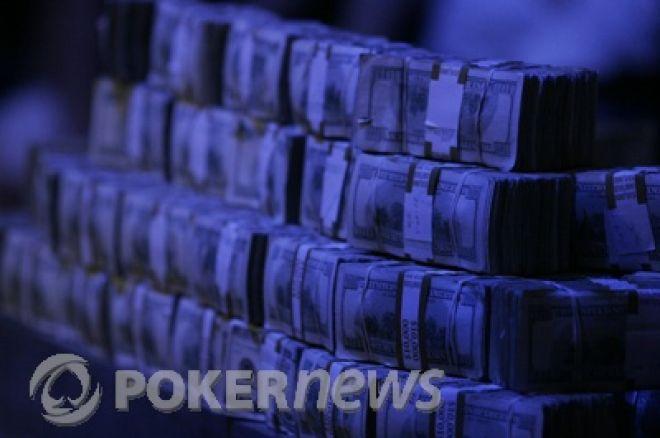 Bankroll Builders, Vol. 10: 135-man Rush Poker SNGs, Part 2 0001