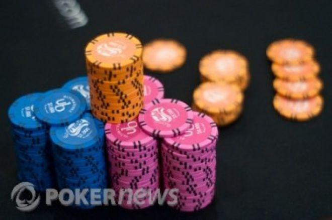 poker fichas torneo