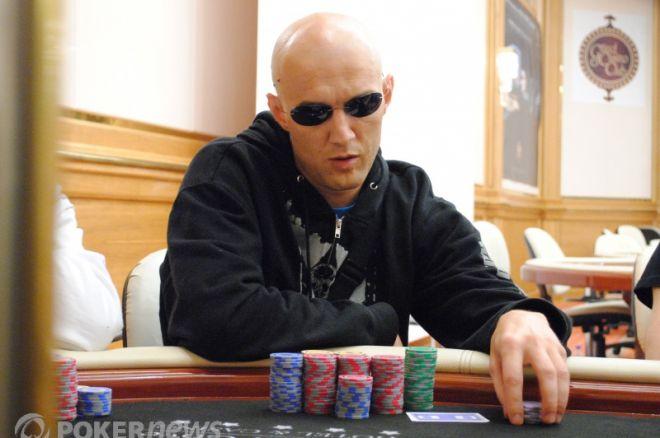 Full Tilt Poker Merit Cyprus Classic High Roller Day 2: Bukara Heads Final Table 0001