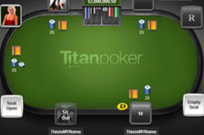 Titan VIP program 0001