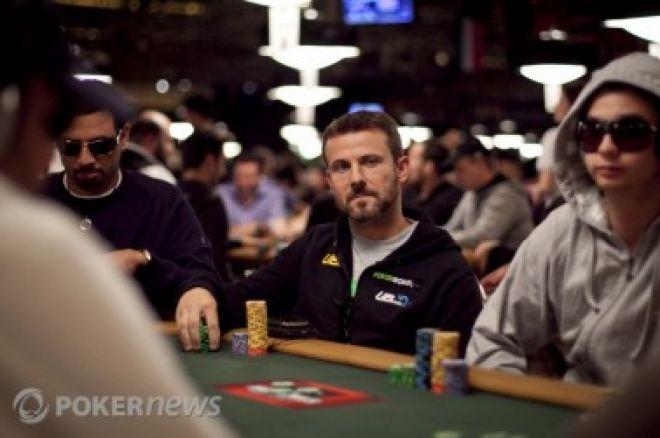 Nightly Turbo: Blog de Sebok sobre o Escândalo UB, 888 Poker associada a circuito Londrino... 0001