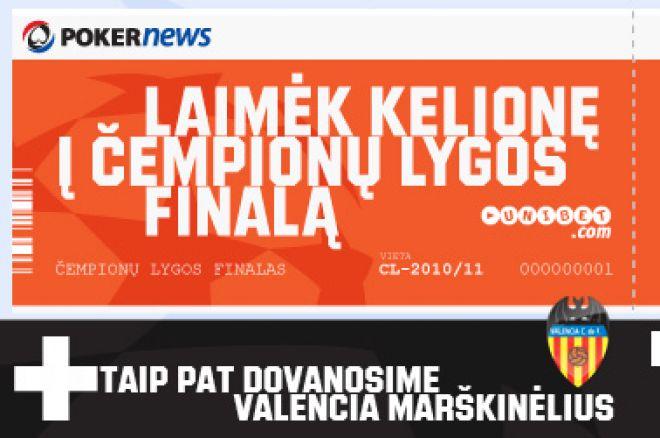 Unibet ir PokerNews LT Čempionų Lyga! The Reader interviu 0001