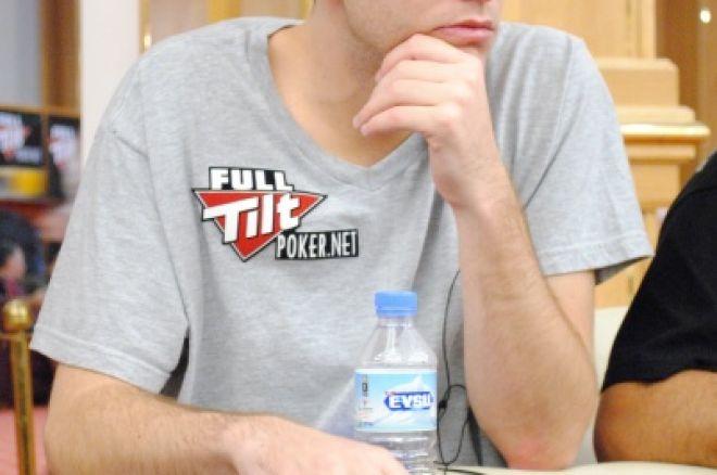 Full Tilt Poker Merit Cyprus Classic Day 1b: Dolan, Mizzi and Loeser All Hold Big Stacks 0001