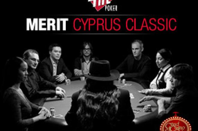 Merit Cyprus Classic - 3 danskere videre 0001