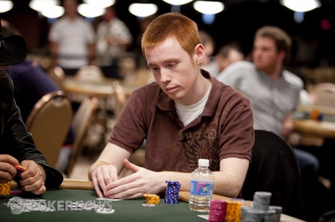 UBOC5: Kroon and Seif Run Deep in Heads-Up Event; Mackey Final Tables Event #6 0001