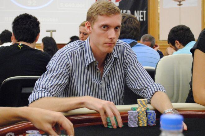 Full Tilt Poker Merit Cyprus Classic Main Event Day 2: Loeser Leads 0001