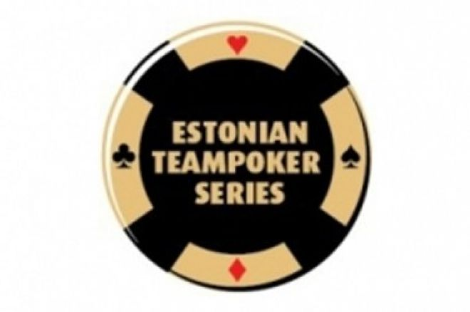 Estonian teampoker