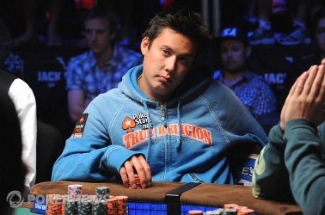 Nedělní shrnutí: Johnny Lodden se dostal na finálový stůl v PokerStars Sunday Million 0001