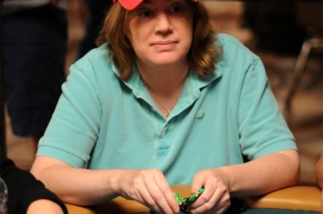 The Nightly Turbo: Kathy Liebert Joins World Poker Tour 100 Club, $3 Million Guarantee... 0001
