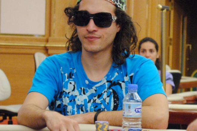 Full Tilt Poker Merit Cyprus Classic Day 3: Clavet Leads the Final 18 0001