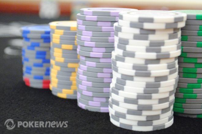 """Online Poker Spotlight: Ben """"Bttech86"""" Tollerene 0001"""