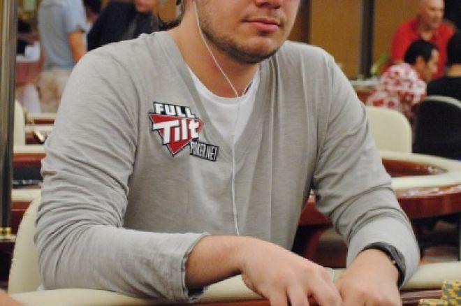 Full Tilt Poker Merit Cyprus Classic Day 4: Vasvenszki Leads the Final Six 0001