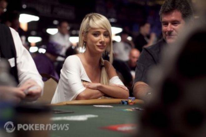 sarah poker
