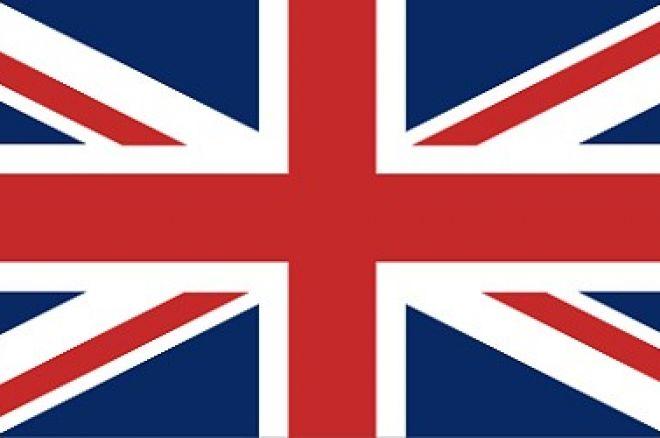 London er stedet for live poker i September. 0001