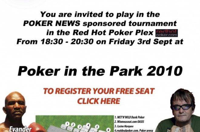 Poker Park