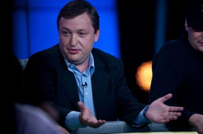 Antanas Guoga pinigų negaili, bet valdžios nenori 0001
