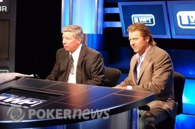 WPT Commentators