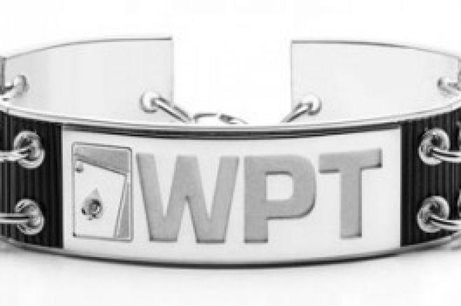 WPT London og Partouche Poker Tour i Cannes i neste uke, hvilken turnering får hvilke poker... 0001