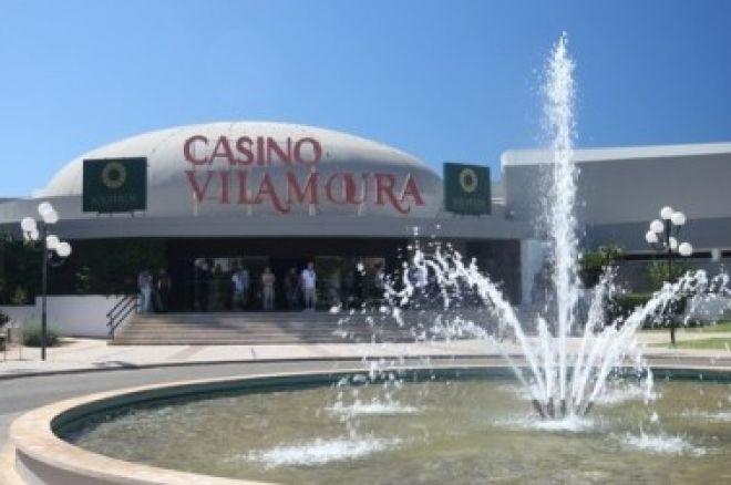 Casino Vilamoura, Algarve
