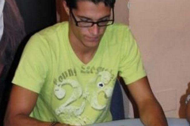 rodrigo 888.com poker toja