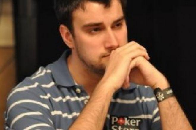 PokerStars EPT Vilamoura: Dia 1A fecha com André Coimbra na frente 0001