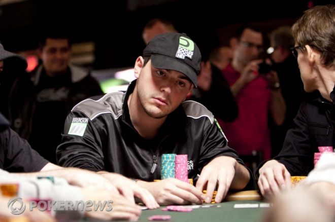 The PokerStars.net Big Game: Dani Stern Demolishes the Competition 0001