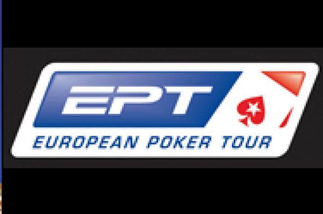 2010 PokerStars EPT Vilamoura  dag 2 - Tom Johansen ligger som nr 5 etter siste chip count 0001