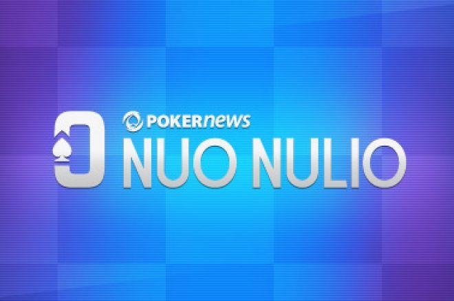 """Prasideda išskirtinis PokerNews LT projektas - realybės šou """"Nuo nulio..."""" 0001"""