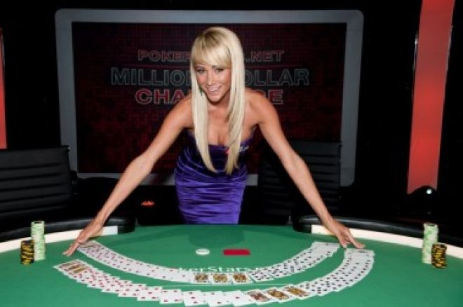Sara Underwood poker