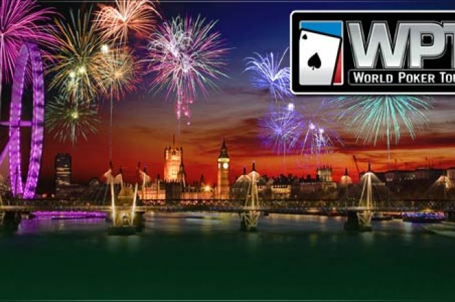 PartyPoker WPT London
