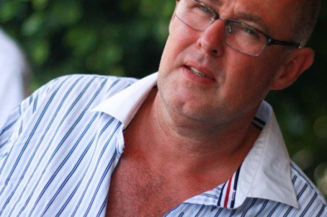 Rob Hollink haalt de finale tafel van EPT Vilamoura