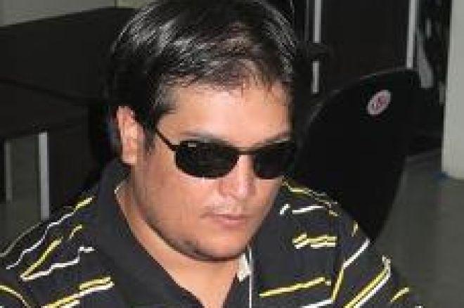 Fabio 'Sakuraba84' Eiji