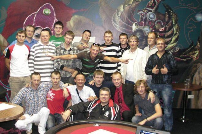 Saulės mieste uždaryta sportinio pokerio vasara 0001